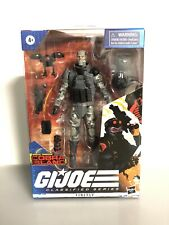 IN HAND G.I. Joe Classified Series Special Missions Cobra Island Firefly Target
