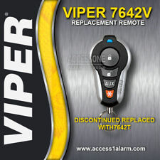 Viper 7642V Replacement Remote Control Transmitter 7642T For Viper 5301V or 5900