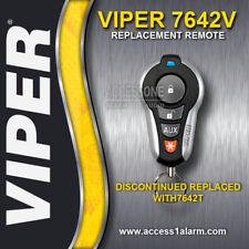 Viper 7642V SST Responder Remote Control Replacement Transmitter EZSDEI7642