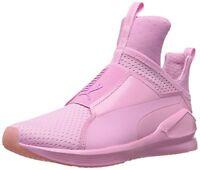 PUMA Womens Fierce Bright Mesh Cross-Trainer Shoe- Select SZ/Color.