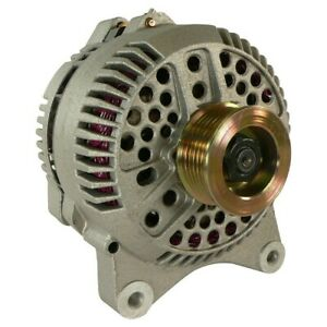 New Ford Lincoln Mercury High Output Alternator 250 Amp