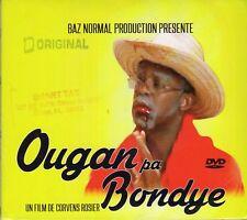 """TonTon DEZIRAB"" Ougan pa Bond  -Haitian Comedy DVD - Creole Humor Funny Family"