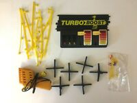 TYCO Magnum 440-X2 Indy Turbo Racing Set Toy Slot Car Extra Replacement Parts
