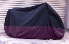 Purple Motorcycle Storage Cover For Harley Davidson XL Sportster 1200 Custom