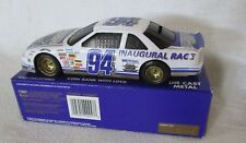 Racing Champions NASCAR #94 BRICKYARD 400 INAGURAL RACE 1994 LUMINA~1:24 Bank