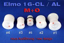 ELMO 16-CL / Elmo 16-AL   Ersatzteile/spare parts