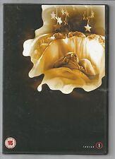 THE X FILES - COMPLETE SEASON 9 - UK R2 DVD SET - SERIES NINE