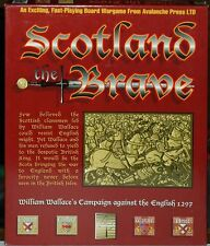 Avalanche Press Scotland the Brave