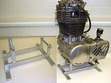 SR 500  XT500 Motor Montageständer Motorständer SR500 Montagebock