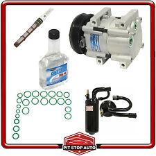 New A/C Compressor Kit 1050350 - 4L2Z19V703AA Explorer Ranger B4000 B3000