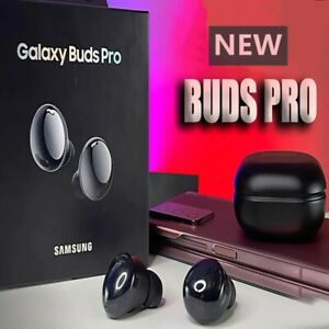 Samsung Galaxy Buds Pro  Wireless Bluetooth In-Ear Earbuds Active Noise Reduce