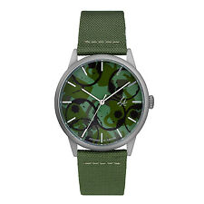 CHEAPO NEW Lucy Watch Army Green BNWT