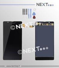 Schermo Display Touch screen vetro Microsoft Nokia Lumia 540 + kit riparazione