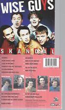 CD--WISE GUYS -- -- SKANDAL
