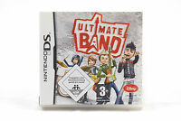 Ultimate Band (Nintendo DS/2DS/3DS) NDS Spiel in OVP, TOP, PAL, TOP, SEHR GUT