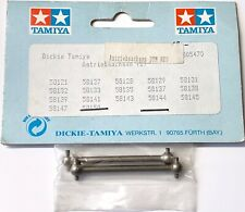 Tamiya 9805470 1/10 Drive Shaft Bag FF01 TA02 TA02W CC-01 Jeep Wrangler
