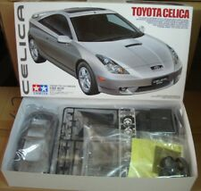 24215 Toyota CELICA Tamiya 1/24 plastic model kit