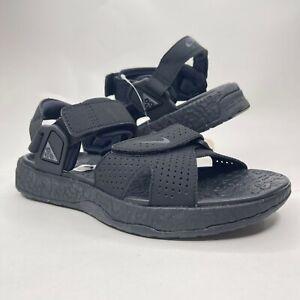 Nike ACG Air Deschutz Black Trail Sandals Mens 4 Women 5.5 CT2890-005