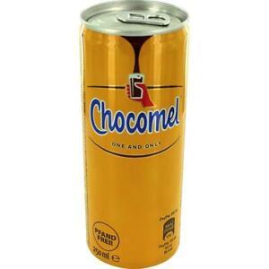 24x250ml Chocomel Kakao **Das Kultgetränk**UTZ**Original Holland**Pfand Frei