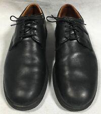 Men's Allen Edmonds 'Commuter' Black Shoes - 10 D Casual Dress