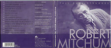 ROBERT MITCHUM - TALL DARK STRANGER     CD  1997  BEAR FAMILY  DIGIPACK