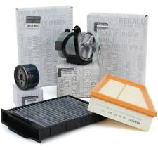 Original renault inspektionskit Megane II 1.6//2.0 16v 1 DCI scenic ii 1.5dci