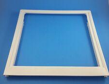 240350903 Frigidaire Refrigerator Lower Pan Cover Frame; C4