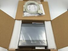 """5 HMI Touchscreen 7"""" 480*234 TFT 4MB RTC TG765-XT-C with programming Cable New"""