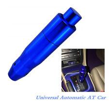 Stick Shift Knob Button Automatic Gear Knobs Shifter Car Accessories Aluminum