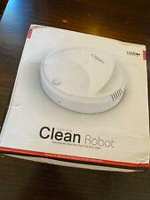 *** NEW & BOXED SMART HOME USB CLEAN ROBOT (TATTY BOX) ***