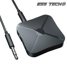 Adaptateur Audio récepteur émetteur Jack3.5 Mm Aux sans fil Bluetooth Kit Tv USB