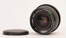 Beroflex MC Auto-beroflex 77 ° 2,8/28mm #120774 per Pentax K/PK
