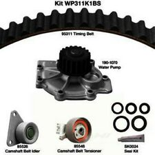 Engine Timing Belt Kit With Water Pump WP311K1BS Dayco