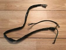 Aprilia Rs125 RS 125 Rotax 122 Battery Earth & Positive Starter Cable