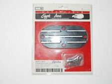 EAGLE IRON HARLEY 1965-84 FL 1982-UP FXWG FLST CHAIN INSPECTION COVER 60572-86T