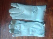 JW Vygen P31 Actifresh PVC Gloves (Pack 10 Pairs) Pale Blue BNIP