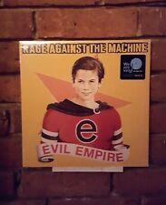 Rage Against The Machine: Evil Empire (VINYL)