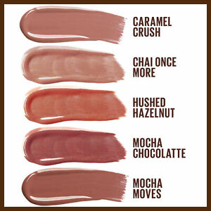 Maybelline SuperStay 24 2-Step Lipcolor Coffee Edition, You Choose