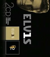ELVIS PRESLEY - 30# 1 HITS/2ND TO NONE 2 CD NEW+