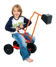 Legler - Digger with Wheels - 4628