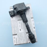 GENUINE OEM  Nissan Ignition Coil 22448-8J11C  FREE SAME DAY EXPEDITED SHIPPING