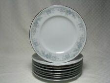 8 Noritake Limerick Salad Plates 3063, Ireland
