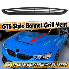 Bonnet Hood Vent Air Vents Scoop Duct Louver For BMW E90 E92 F10 F30 F22 M3 M4