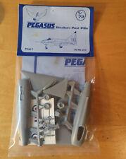 Pegasus 1/72 Boulton-Paul P111a
