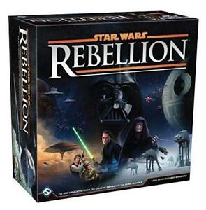 NEW Star Wars Rebellion Board Game Minis Parts Replacement Markers Cards