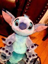 "Walt Disney World Theme Park Plush Stitch As Dog Doll 13"" Rare Lilo & Stitch Htf"