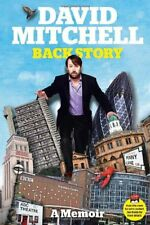 David Mitchell: Back Story By David Mitchell. 9780007351749
