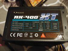 Raidmax rx-400 xt 400w psu