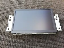 VOLVO S60 V60 XC60 11-2017 NAVIGATION DISPLAY SCREEN 31382065AD