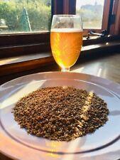Maris Otter , Crytstal Malt , Wheat ,  Brewing oats , Pale Ale Malt